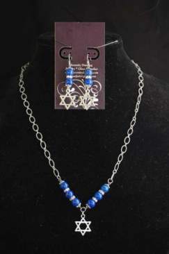 awesome star of david jewelry